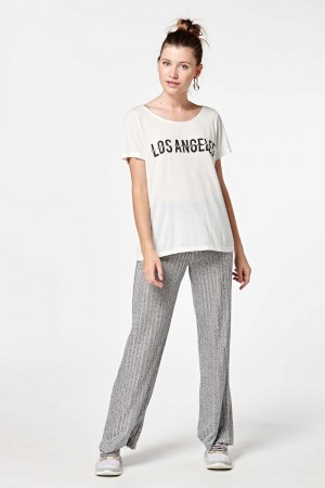 REMERA LOS ANGELES